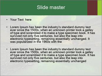 0000084889 PowerPoint Template - Slide 2