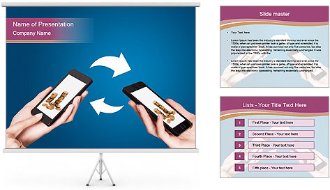 0000084890 PowerPoint Template