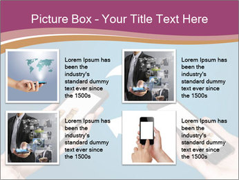 0000084890 PowerPoint Template - Slide 14