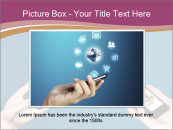 0000084890 PowerPoint Template - Slide 16