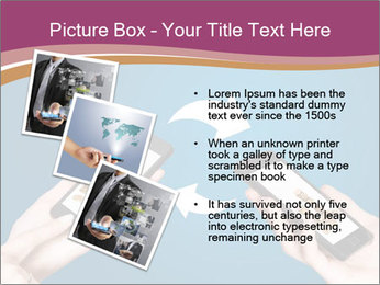 0000084890 PowerPoint Template - Slide 17