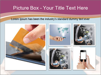 0000084890 PowerPoint Template - Slide 19
