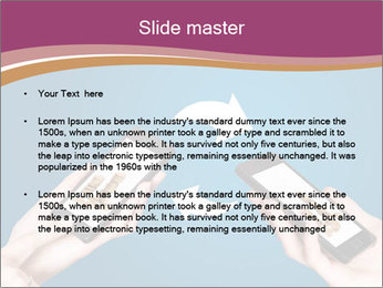 0000084890 PowerPoint Template - Slide 2