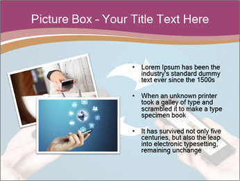 0000084890 PowerPoint Template - Slide 20