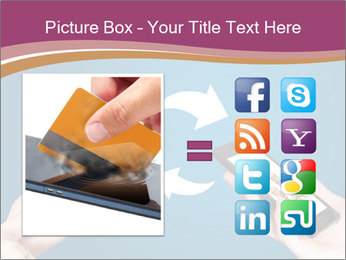 0000084890 PowerPoint Template - Slide 21