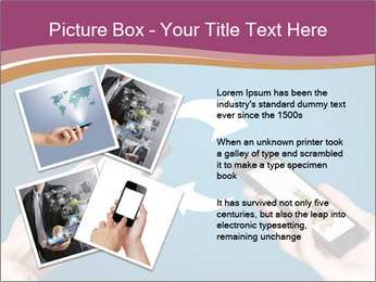 0000084890 PowerPoint Template - Slide 23