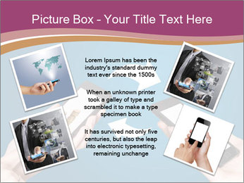 0000084890 PowerPoint Template - Slide 24