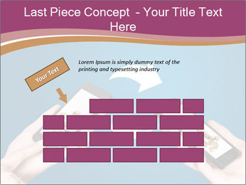 0000084890 PowerPoint Template - Slide 46
