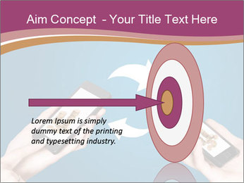 0000084890 PowerPoint Template - Slide 83