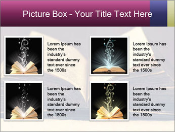 0000084891 PowerPoint Template - Slide 14