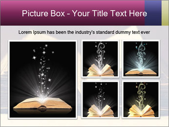 0000084891 PowerPoint Template - Slide 19