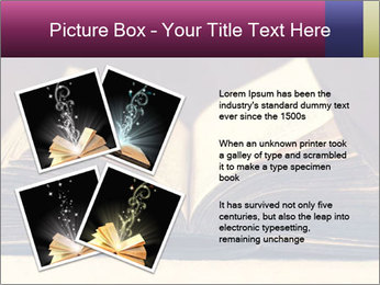0000084891 PowerPoint Template - Slide 23