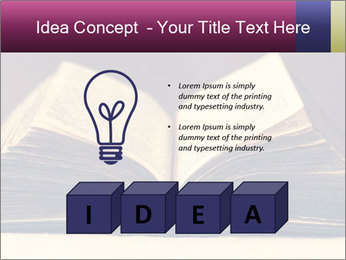 0000084891 PowerPoint Template - Slide 80