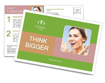 0000084892 Postcard Template