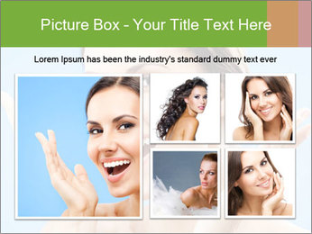 0000084892 PowerPoint Templates - Slide 19