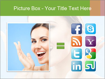 0000084892 PowerPoint Templates - Slide 21