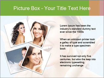 0000084892 PowerPoint Templates - Slide 23