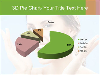 0000084892 PowerPoint Templates - Slide 35