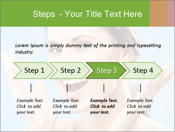 0000084892 PowerPoint Templates - Slide 4