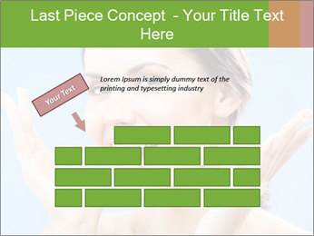 0000084892 PowerPoint Templates - Slide 46