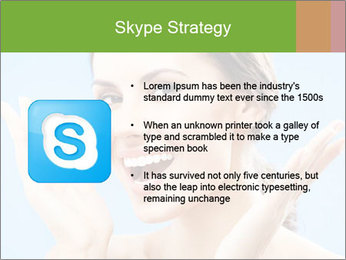 0000084892 PowerPoint Templates - Slide 8
