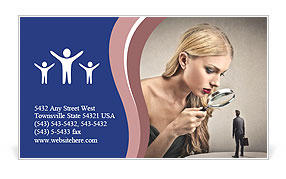0000084895 Business Card Template