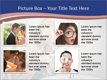 0000084895 PowerPoint Templates - Slide 14