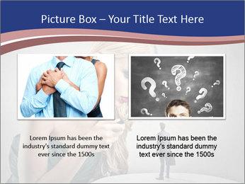 0000084895 PowerPoint Templates - Slide 18