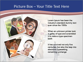 0000084895 PowerPoint Templates - Slide 23