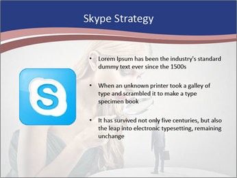 0000084895 PowerPoint Templates - Slide 8