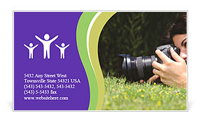 0000084897 Business Card Template