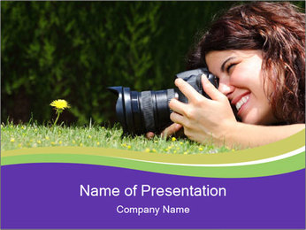 0000084897 PowerPoint Template - Slide 1
