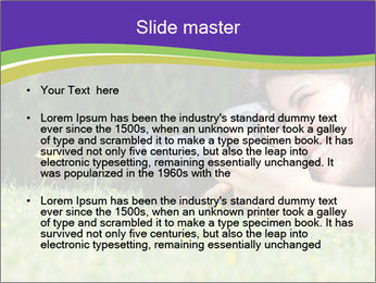 0000084897 PowerPoint Template - Slide 2
