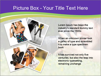 0000084897 PowerPoint Template - Slide 23