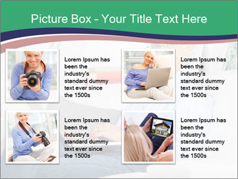 0000084898 PowerPoint Template - Slide 14
