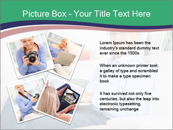 0000084898 PowerPoint Template - Slide 23
