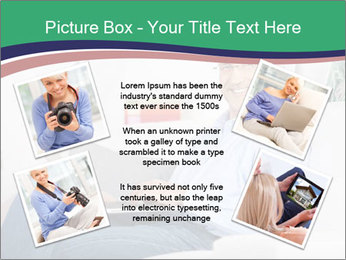 0000084898 PowerPoint Template - Slide 24