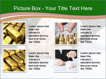 0000084899 PowerPoint Template - Slide 14