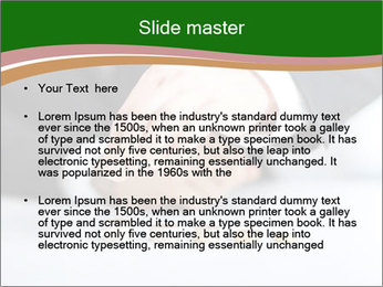 0000084899 PowerPoint Templates - Slide 2