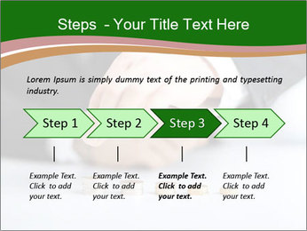0000084899 PowerPoint Templates - Slide 4