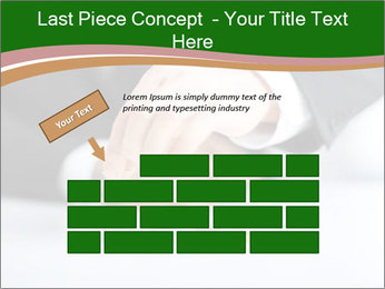 0000084899 PowerPoint Templates - Slide 46