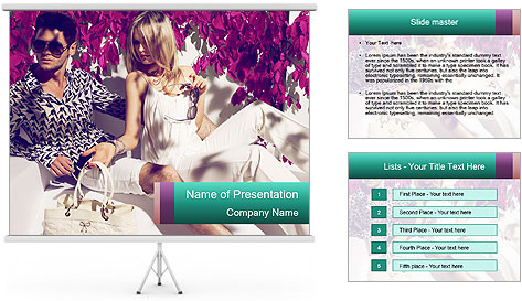 0000084901 PowerPoint Template