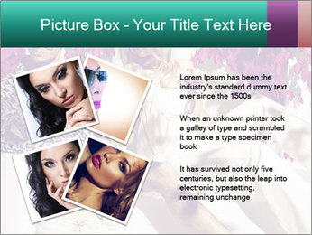 0000084901 PowerPoint Templates - Slide 23