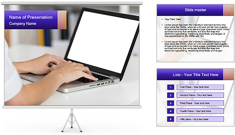 0000084902 PowerPoint Template
