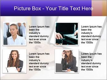 0000084902 PowerPoint Template - Slide 14