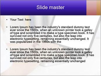 0000084902 PowerPoint Template - Slide 2