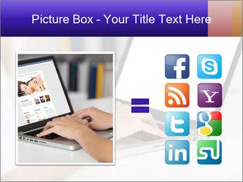 0000084902 PowerPoint Template - Slide 21