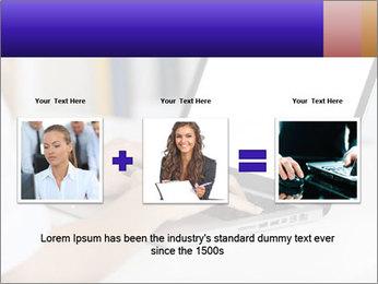 0000084902 PowerPoint Template - Slide 22