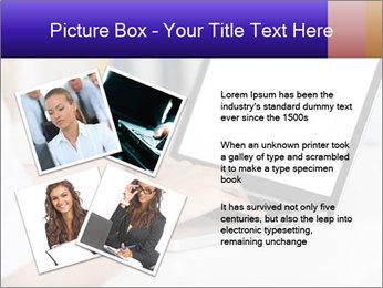 0000084902 PowerPoint Template - Slide 23