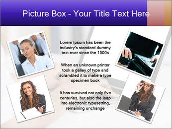 0000084902 PowerPoint Template - Slide 24